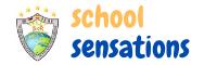 Schoolsensations-Logo